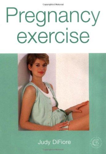 9781904760412: Pregnancy Exercise (Short Trip)