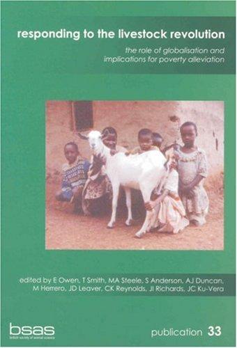 Responding to the Livestock Revolution: The Role
