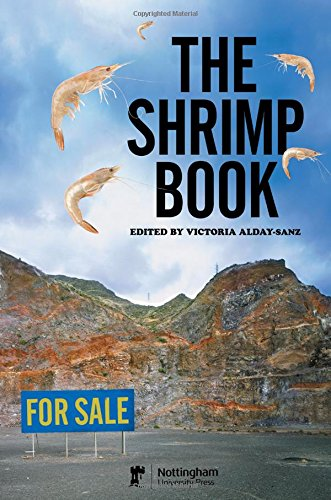 9781904761594: The Shrimp Book