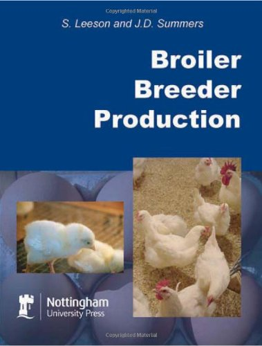 Broiler Breeder Production: Leeson, S., Summers, J. D.