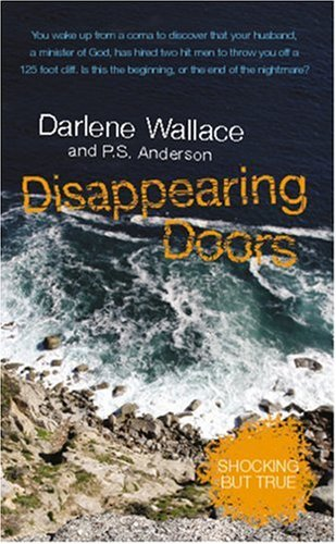 Disappearing Doors: 1: Wallace, Darlene