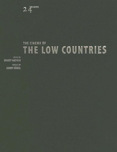 The Cinema of the Low Countries (24 Frames): Mathijs, Ernest