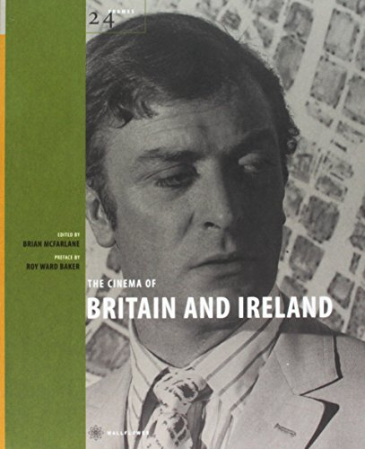 9781904764380: The Cinema of Britain and Ireland (24 Frames)