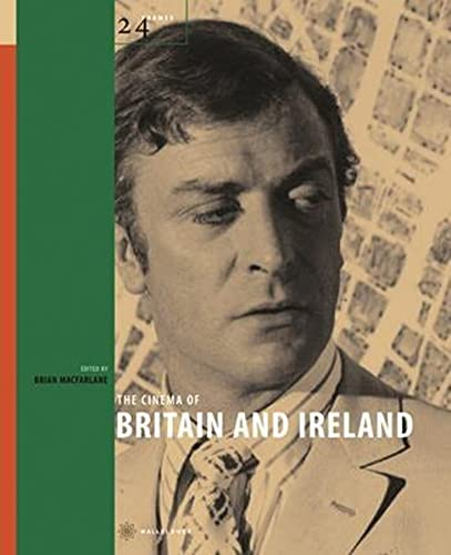 9781904764397: The Cinema of Britain and Ireland (24 Frames)
