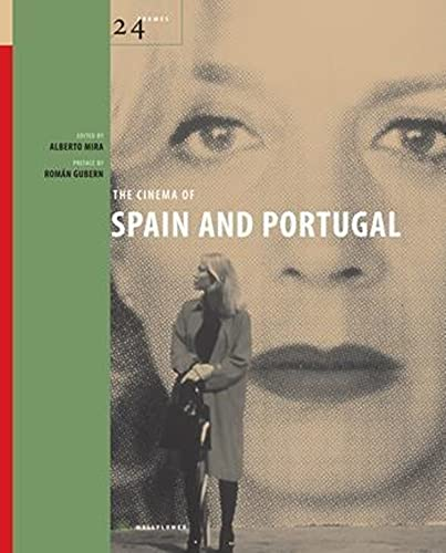 9781904764458: The Cinema of Spain and Portugal (24 Frames)