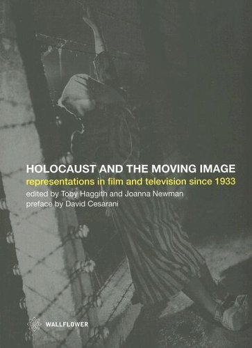 9781904764519: Holocaust and the Moving Image- Representations in Film and Television Since 1933