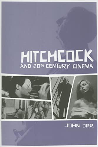 9781904764557: Hitchcock and Twentieth-Century Cinema