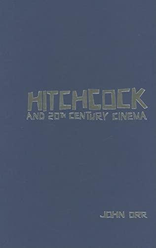 9781904764564: Hitchcock and Twentieth-Century Cinema