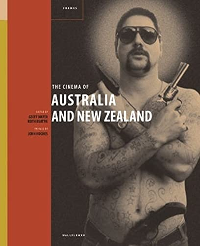 The Cinema of Australia and New Zealand (Hardback): Geoff Mayer