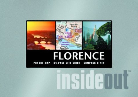 9781904766063: Florence Insideout City Guide (Insideout City Guide: Florence)