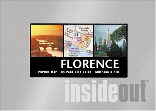 9781904766506: Insideout Florence City Guide (Florence Insideout City Guide)