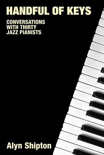 9781904768227: Handful of Keys: Conversations with Thirty Jazz Pianists (Popular Music History)