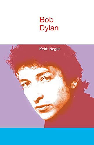 9781904768258: Bob Dylan (Icons of Pop Music)
