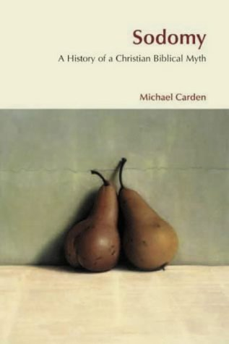 9781904768302: Sodomy: A History of a Christian Biblical Myth (BibleWorld)