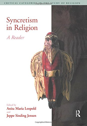 9781904768654: Syncretism in Religion: A Reader (Critical Categories in the Study of Religion)