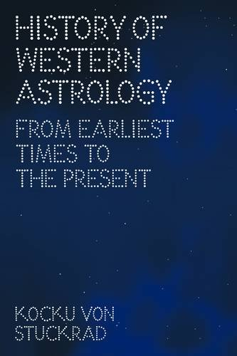 9781904768692: History of Western Astrology: From Earliest Times to the Present
