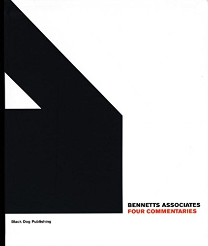 Bennetts Associates Four Commentaries (Paperback): Peter Carolin