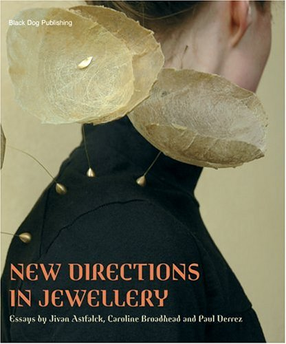 9781904772194: New Directions In Jewellery