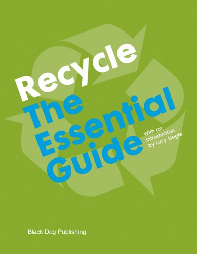 9781904772361: Recycle: The Essential Guide
