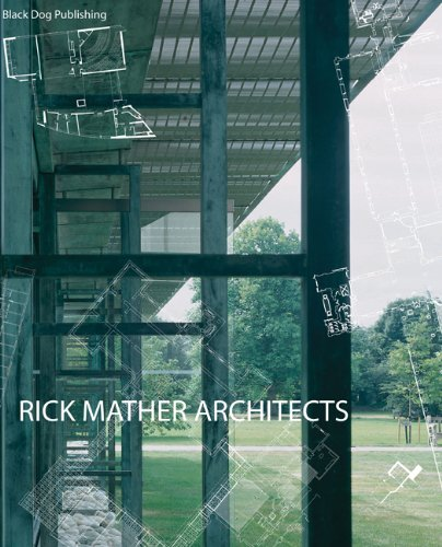 9781904772385: Rick Mather Architects