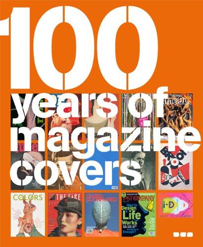 9781904772422: 100 Years of Magazine Covers