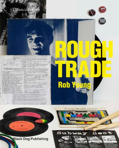 9781904772477: Rough Trade: Labels Unlimited