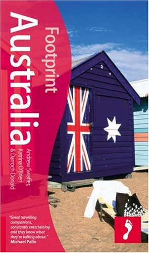 9781904777137: Australia, 2nd (Footprint - Travel Guides)
