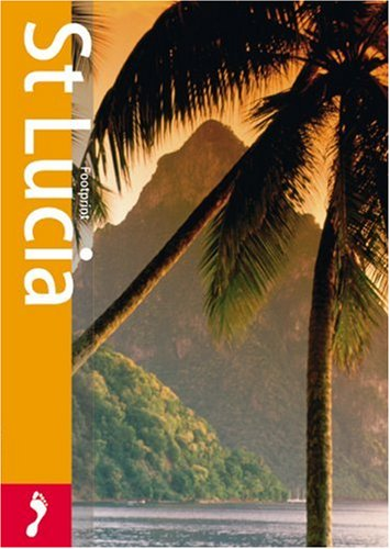 9781904777182: Footprint St. Lucia (Footprint St. Lucia Pocket Guide)