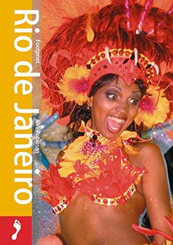 9781904777250: Rio de Janeiro (Footprint - Pocket Guides)