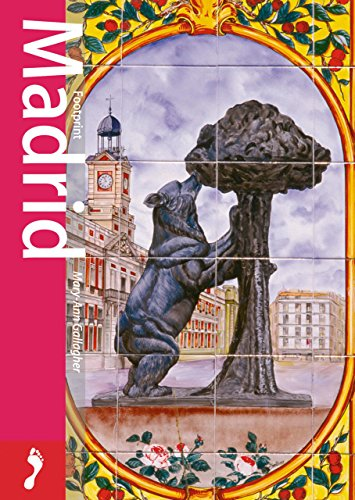 Madrid, 2nd (Footprint - Pocket Guides): Mary-Ann Gallagher