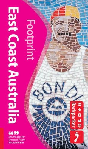 9781904777571: Discover East Coast Australia, 2nd (Footprint - Travel Guides)