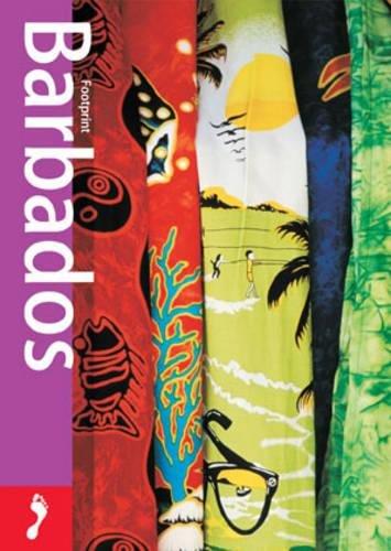 9781904777588: Barbados (Footprint Barbados Pocket Guides)