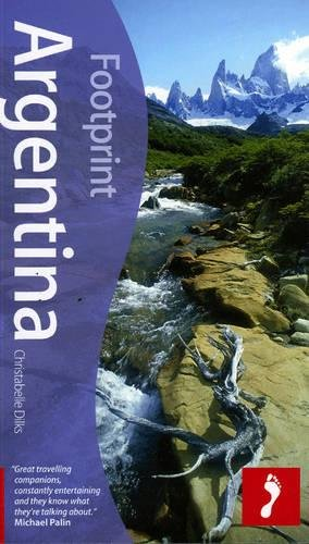 9781904777724: Argentina, 4th (Footprint - Travel Guides)