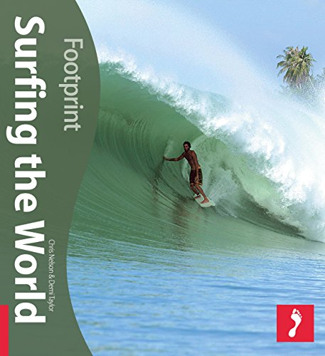 9781904777762: Surfing the World (Footprint - Activity Guides)