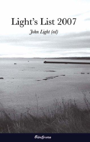 9781904781615: Light's List: A List of Literary Magazines