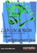 9781904783381: Employment Law (Law in a Box)