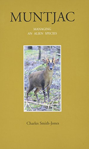 Muntjac: Smith-Jones, Charles