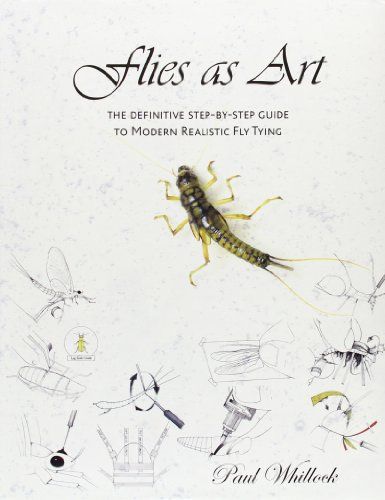 9781904784142: Flies as Art: The Definitve Step by Step Guide to Modern Realistic Fly Tying