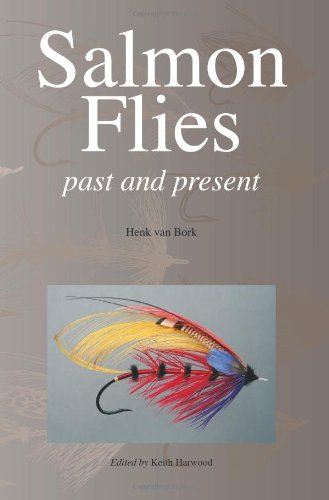 9781904784630: Salmon Flies: Past and Present.
