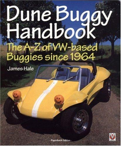9781904788218: Dune Buggy Handbook
