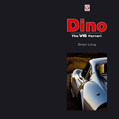 9781904788393: Dino: The V6 Ferrari (Dino: The V6 Ferarri)