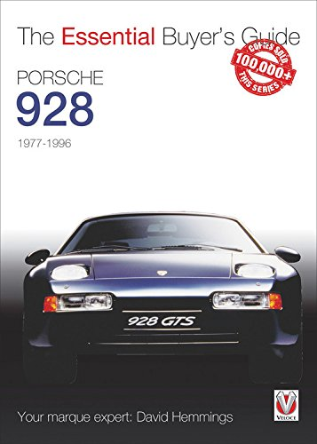 9781904788706: Porsche 928: The Essential Buyer's Guide