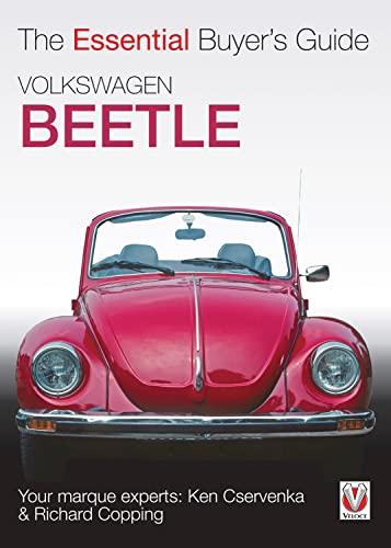 Volkswagen Beetle: The Essential Buyer's Guide: Richard Copping