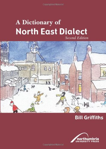 9781904794165: A Dictionary of North East Dialect