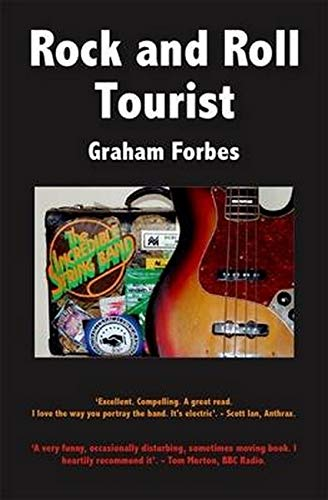 9781904794356: Rock and Roll Tourist