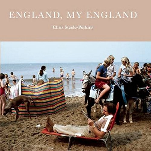 9781904794387: England, My England: A Photographer's Portrait