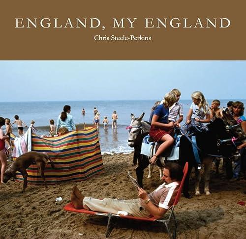 9781904794387: England, My England
