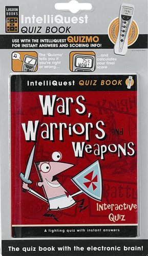 9781904797609: Wars, Warriors and Weapons IntelliQuest Quiz