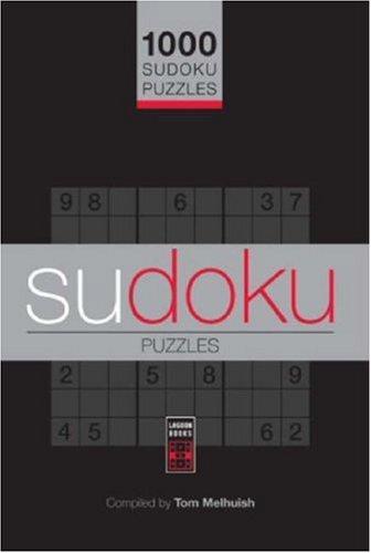 9781904797982: 1000 Sudoku Puzzles