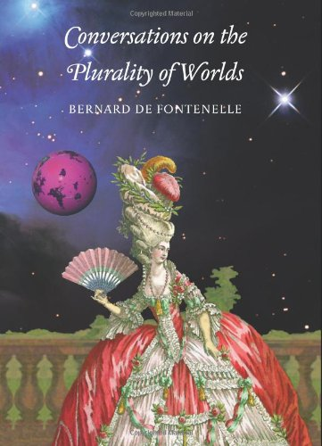 9781904799030: Conversations on the Plurality of Worlds